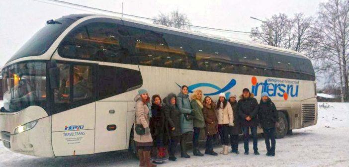 Мостурпул: приём в Москве туроператоров из Казахстана