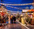 Экскурсионные туры в Москву, прием в Москве на Новый год, Рождество и зимние каникулы