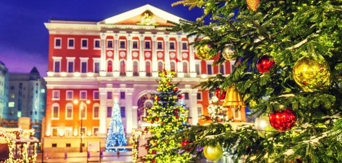 Доход Москвы от туризма в 2016 году составил 0,5 трлн рублей