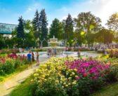 В Москве ко Дню города появятся почти 130 новых парков