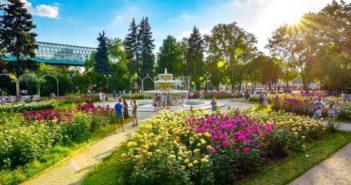 Москва, приём в Москве, развлечения, парки Москвы, набережные Москвы, парк отдыха, набережная, туроператоры Москвы, День Города в Москве, туры в Москву