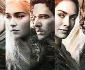 В московском метро покажут премьеру нового сезона «Игры престолов»
