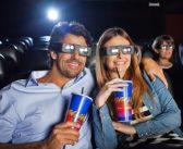 В Москве 16 июля откроются передвижные летние кинотеатры