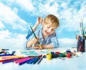 Более 60 бесплатных уроков рисования пройдет в Москве 15 июля