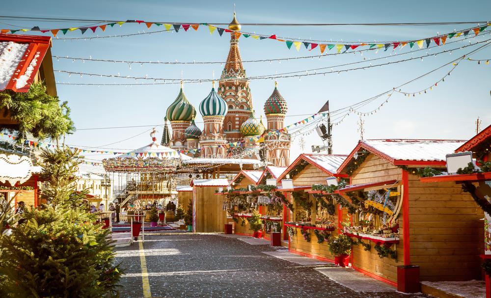 Москва для детей куда сходить летом 2018 года