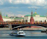 Выставка «Экскурсия по Москве-реке» открылась в столице