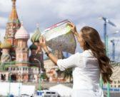 Популярность Москвы среди туристов растет