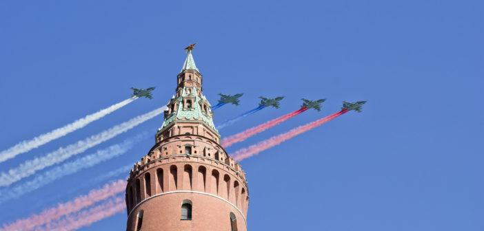 Турпоток из-за рубежа в Москву увеличился на майские праздники